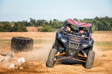 Course Inspector -- 2014 Sturgis Off-Road Blowout