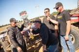 The Podium Feels REALLY Great -- 2014 Sturgis Off-Road Blowout