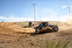 Tight Turn -- 2014 Sturgis Off-Road Blowout