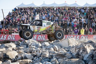 Crowd Favorite -- 2014 Nitto National Championship