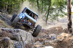10 of 58 -- 2015 Ultra4s at Hot Springs