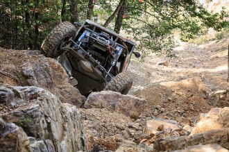 12 of 58 -- 2015 Ultra4s at Hot Springs