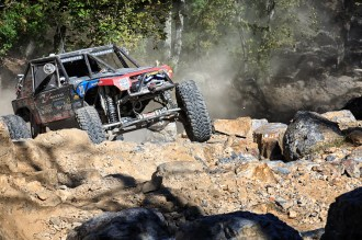 28 of 58 -- 2015 Ultra4s at Hot Springs