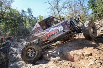 39 of 58 -- 2015 Ultra4s at Hot Springs