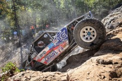 43 of 58 -- 2015 Ultra4s at Hot Springs