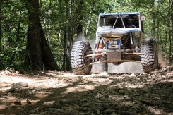 55 of 58 -- 2015 Ultra4s at Hot Springs