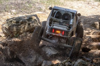 23 of 92 -- 2016 Ultra4s at Hot Springs