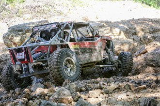 31 of 92 -- 2016 Ultra4s at Hot Springs
