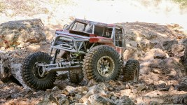 33 of 92 -- 2016 Ultra4s at Hot Springs