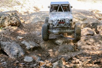 34 of 92 -- 2016 Ultra4s at Hot Springs