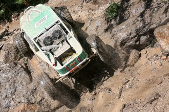 56 of 92 -- 2016 Ultra4s at Hot Springs