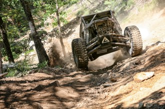 67 of 92 -- 2016 Ultra4s at Hot Springs