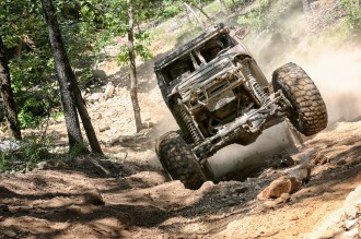 75 of 92 -- 2016 Ultra4s at Hot Springs