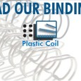 Download our handy binding guide and hang it next to your binding machine! This guide lists the different diameters for comb, coil and Wire-O® wire binding. It will also show […]
