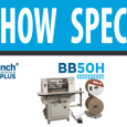 To make this our most successful event ever, we are pleased to announce that show special discounts are available now with the largest inventory of new and used equipment available […]