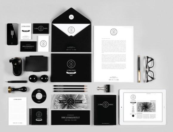 50 Inspirational Branding & Identity Projects