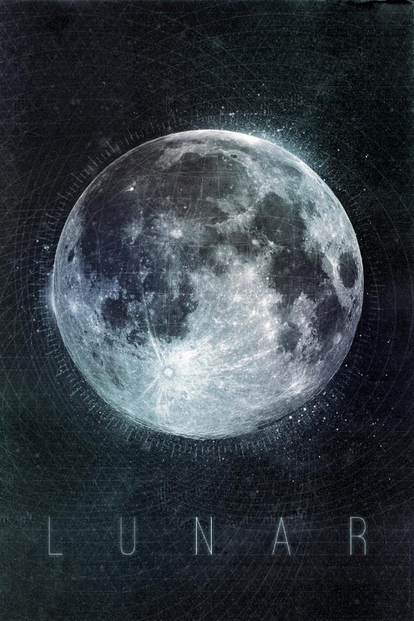 Poster do filme Lunar