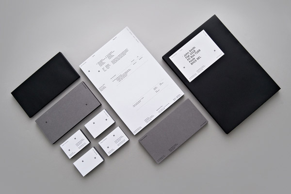 Two Times Elliott Stationery by Two Times Elliott