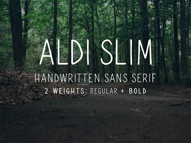 ALDI Slim