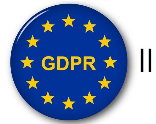 GDPR II: La UE reconoce que no se puede cumplir