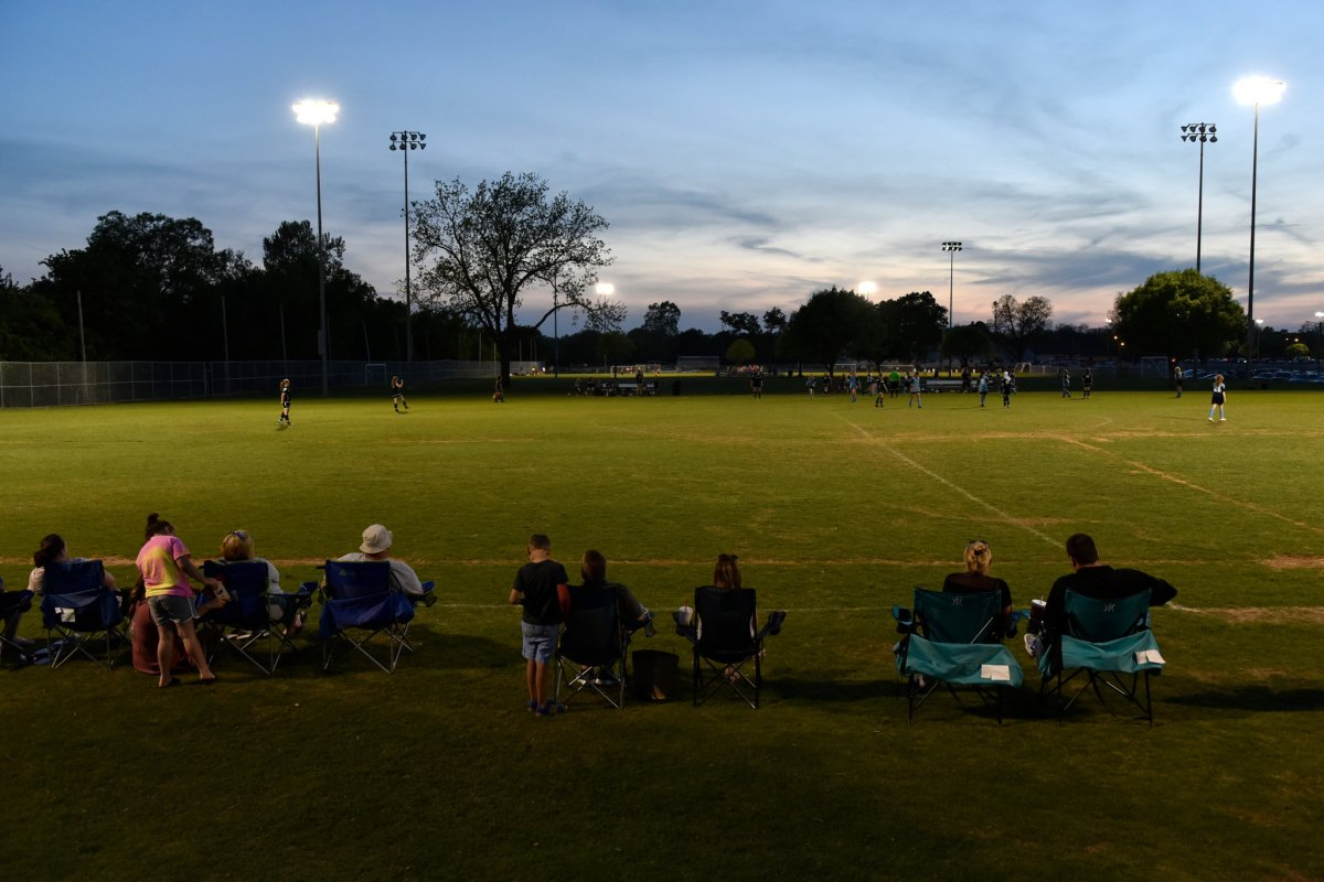 What Does it Mean to Be a Sports Parent?
