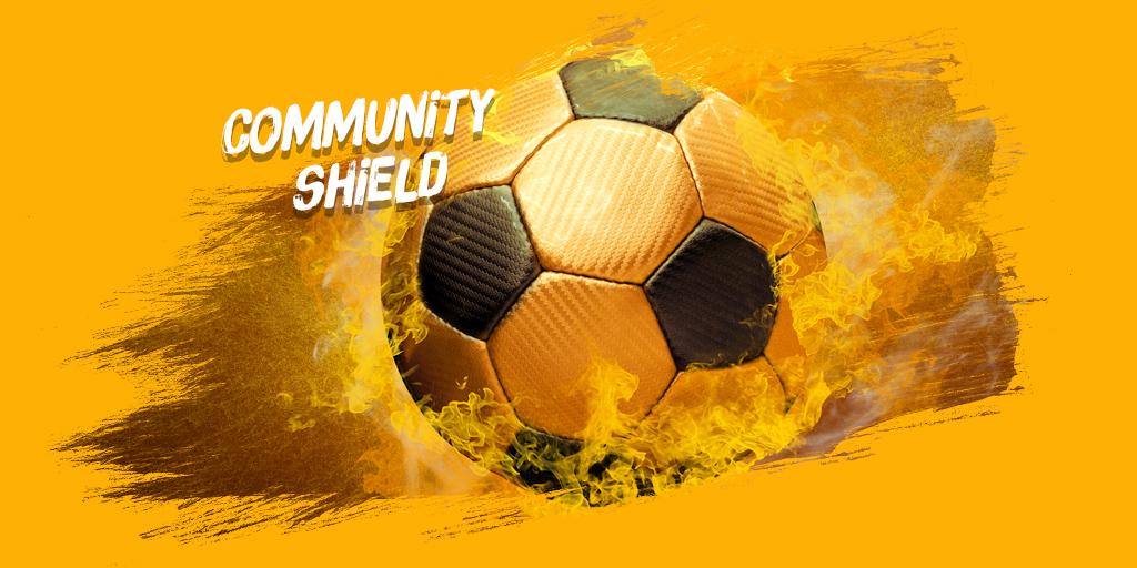 Community Shield Betting