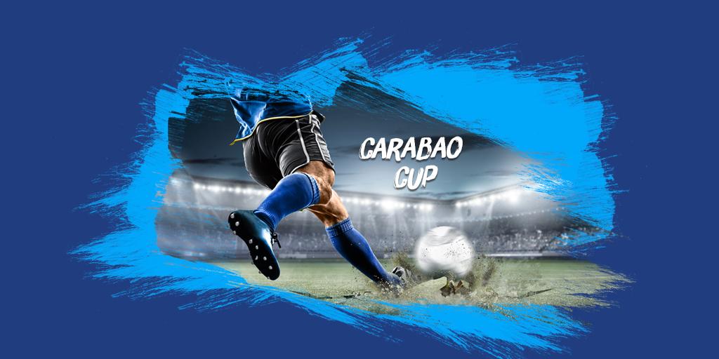 Carabao Cup betting