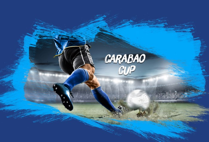 Carabao Cup betting