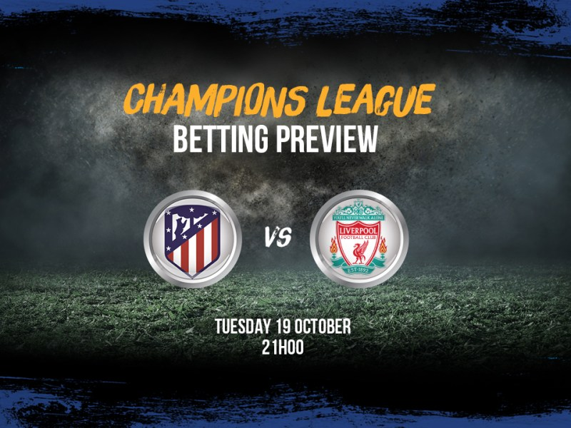 Liverpool Betting Preview