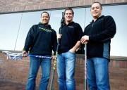 Easton Lacrosse Designers