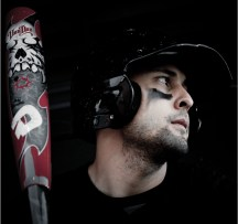 2013 Voodoo Baseball Bat