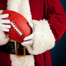 Sports Christmas