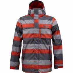Burton Mens Poacher Snowboard Jacket