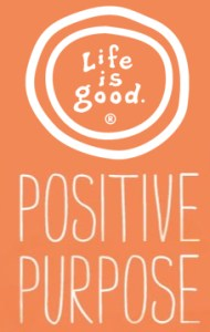 Life is good Donates 10% of Net Profits to Kids in Need