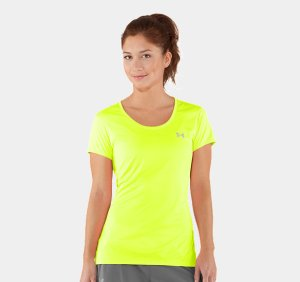 Under Armour Flyweight Women's Shirt