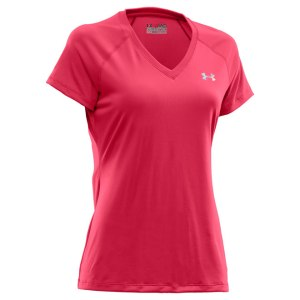 Under Armour Heat Gear Shirt Tech