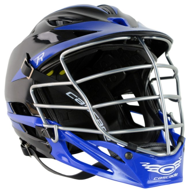 The Cascade R has a distinctive look, wide field of vision and the most advanced protection Cascade has ever offered.