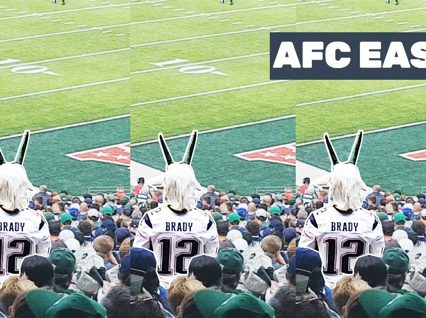 BEST TIME TO VISIT YOUR TEAM AFC EAST