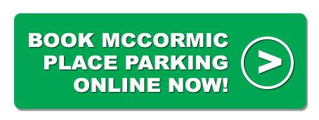 mccormic place parking