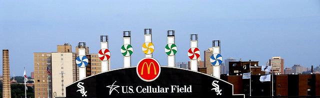 us cellular field