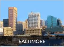 Baltimore Parking