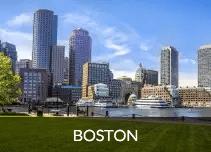 Boston Parking
