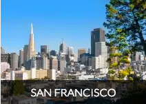 San Francisco Parking