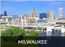 Milwaukee Parking