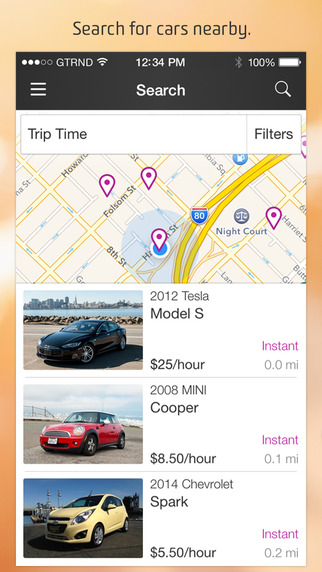 15 Best Apps for Commuters Who Drive - Getaround