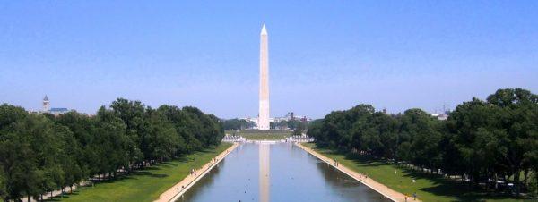 Washington Monuement