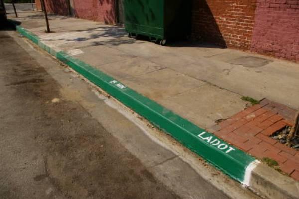 Green Curb