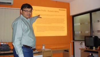 SQLAuthority News - SQL Server Energy Event - Mark Your Calendar - May 20, 2009 DSC04850