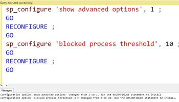 SQL SERVER - Activity Monitor to Identify Blocking - Find Expensive Queries blocked-process-1