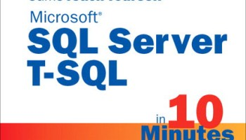 SQLAuthority News - SQL Blog SQLAuthority.com Comment by Mr. Ben Forta fortabook